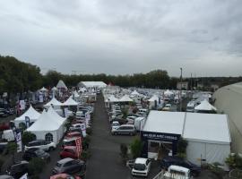 Foire Expo La Rochelle